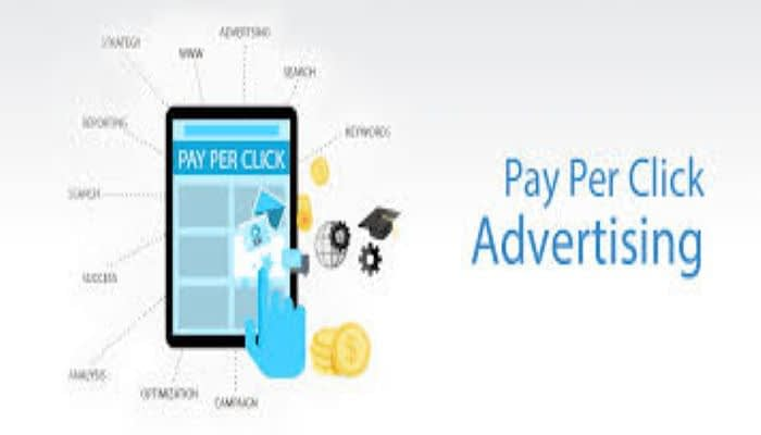 what is pay per click adv